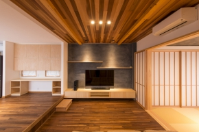 tatsuma-architecture design
