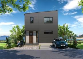 ジブンハウス/ユーグ 山崎建設株式会社