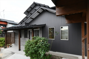 ふくかぜの家 ㈲ サンウッド