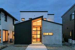 クラフィットハウス・有限会社カワバタ建設