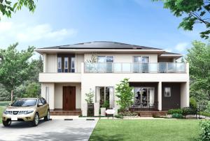 高品質・安全・低価格な大人気の家シリーズ。 これからも多様なニーズに応え、ますます充実。