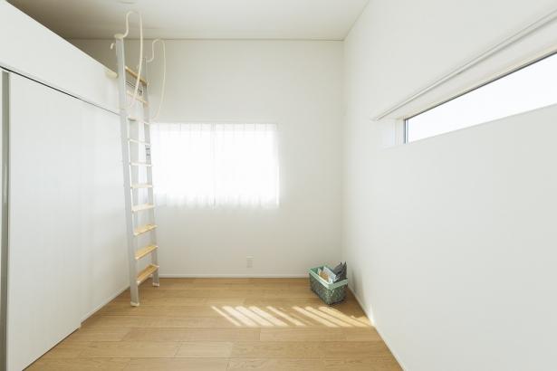 二階子供部屋②